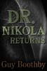 Dr Nikola Returns book cover