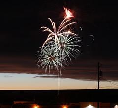 Magna Fireworks 2010