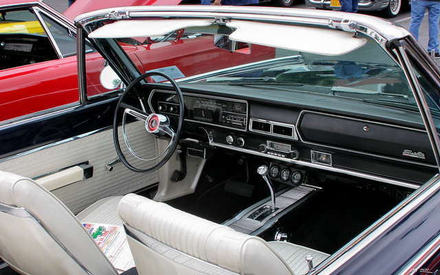 1966 Plymouth Satellite Black 2 Flickr Photo Sharing