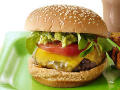 sandwich, hamburger, slider, meat, veggie burger, produce, food, whopper, dish, breakfast sandwich, cuisine, fast food, cheeseburger,