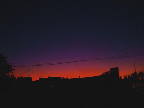 sunset boulevard.