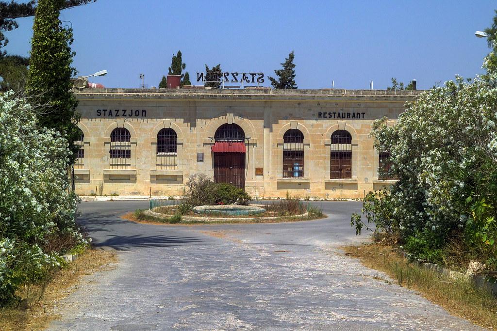 Mdina Station3