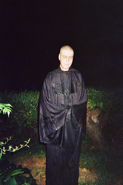Xasthur was formed in the US in December 1995 by Malefic A few rehearsal tapes were made and members were kicked In 1999 after more were kicked out Malefic found a person called Mike