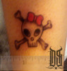 "D.S Clothing / Tattoos Henry Chavarria <a href=""http://www.theconsciousfew.com"""