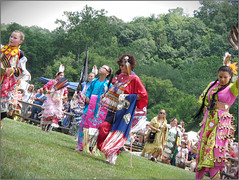 Mohican Pow Wow - 46