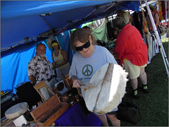 Mohican Pow Wow - 12
