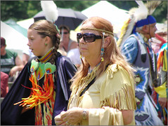 Mohican Pow Wow - 40