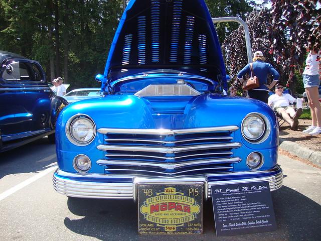 1948 plymouth p15 2 door sedan street rod flickr for 1948 plymouth 2 door sedan