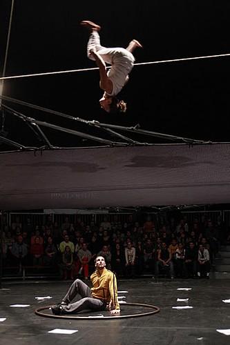 Francia Cirkuszakadémia