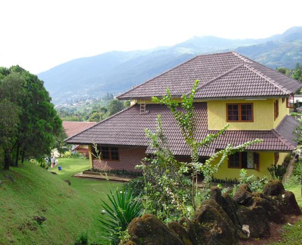 gairah villa