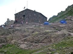 Refuge de Ciottulu di I Mori (2010)