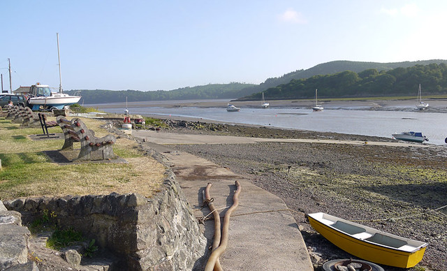 kippford dingy