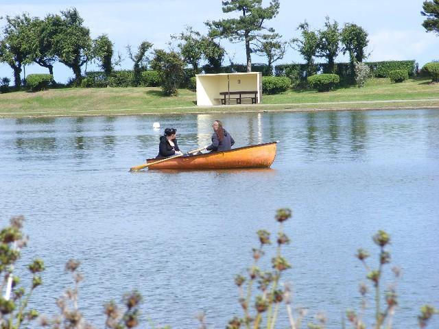 Mooragh Park 7