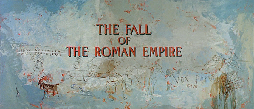 the reasons that led to the fall of the roman empire One of the great questions of western history, if not the great question, is why did rome fall reasonable answers to this most perplexing of history's puzzles—and there have been hundreds of answers advanced—begin with understanding the complex nature of late rome and the barbarian invasions in which the roman empire ultimately.