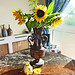 Sunflowers from Lili