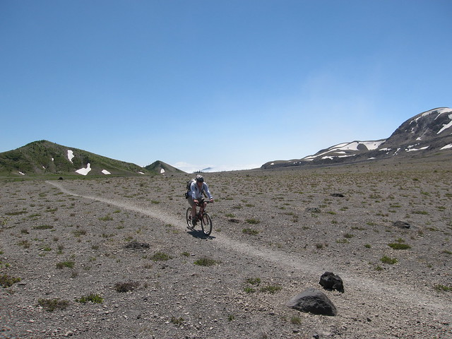 100718_033-EraSeek cycles across the Plains of Abraham