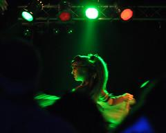 Bunker dancer