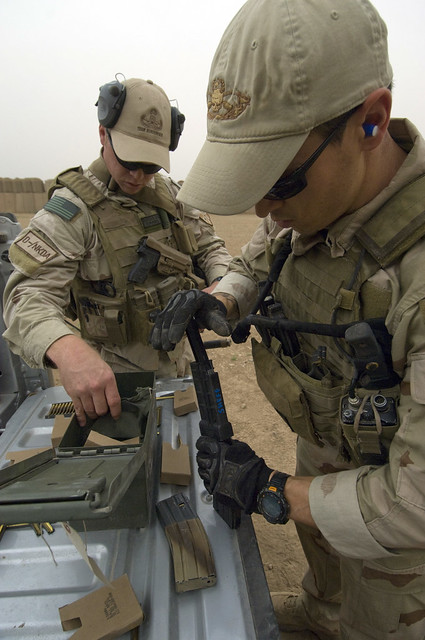 US Navy - EOD MU - a photo on Flickriver