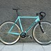 My Fixie by Marco Cab