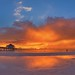 Fire in the Sky by andrew_v