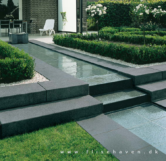 kvalitets betonfliser til anl g og have flickr photo sharing. Black Bedroom Furniture Sets. Home Design Ideas