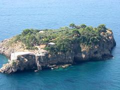 vehicle, sea, ocean, headland, island, promontory, coast, islet, rock, cliff,