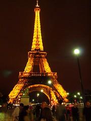 tower of paris