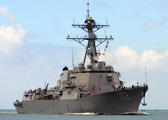 USS Sampson (DDG 102) file photo.