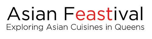 Asian Feastival Logo