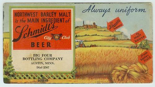 Schmidts-NW-Barley