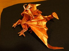 Paper Dragon 36 Photos | DSCN0219 | 248