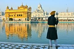 Golden Temple Guard