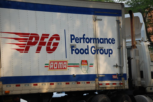 Performance Food Group EEOC discrimination lawsuit