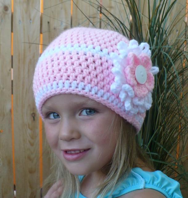 Baby Crochet Hats