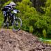 Probando en el downhill by Carlos Caicedo