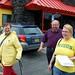 Alaska Trip 5: Mom, Dad, Andrea by djwudi