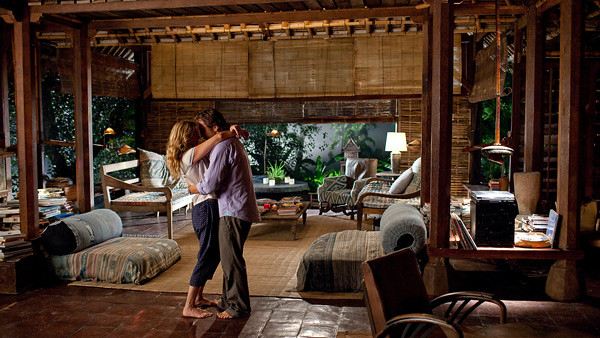 bali home - eat pray love | Flickr - Photo Sharing! Javier Bardem Movies