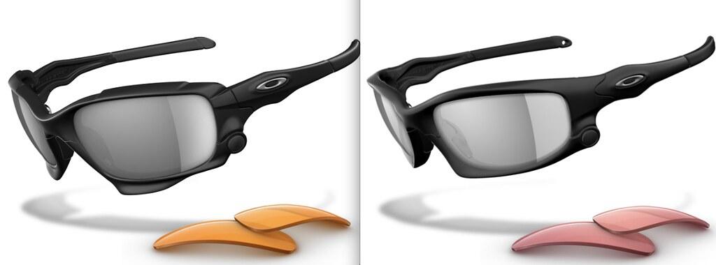 ea268cf9e0 ... Oakley Jawbone vs Oakley Split Jacket