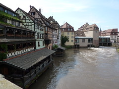 Strasbourg - Architecture locale