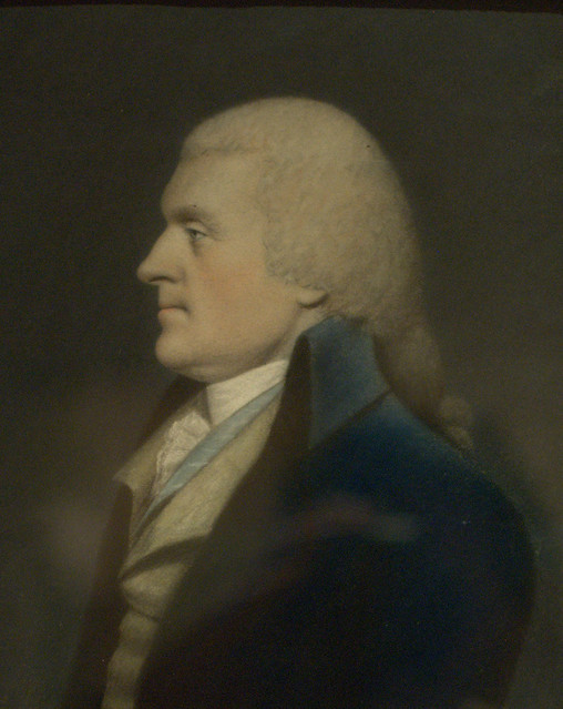 thomas jefferson hero or hypocrite Done for english iii: american literature to debate whether or not thomas jefferson was a hypocrite my partner and i believe that he was not a hypocrite.