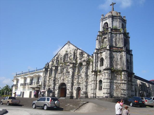 Daraga Philippines  city photo : DARAGA CHURCH Albay, Philippines | Flickr Photo Sharing!