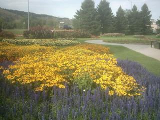 Formal Garden, Sioux Park, Rapid City, SD