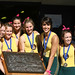 2010 Winners: Women's 1st VIII