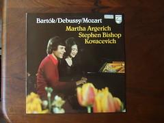 En blanc et noir (2 pianos) Debussy