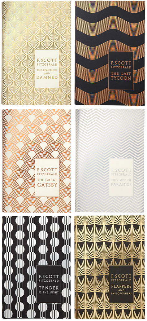 Book Cover Art Deco : Designvagabond art deco book jackets by coralie bickford