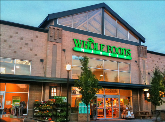 Whole foods vancouver wa events