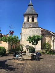 image - Photo of Sarliac-sur-l'Isle