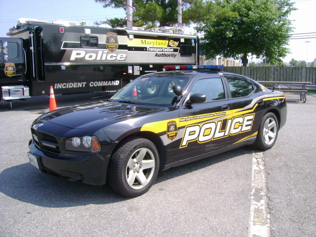 2007 Dodge Charger Squad Flickr Photo Sharing