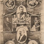 Nicholas II. The Great Allies.
