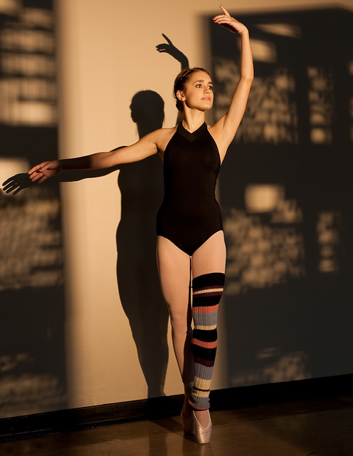 Ballerina - Marina